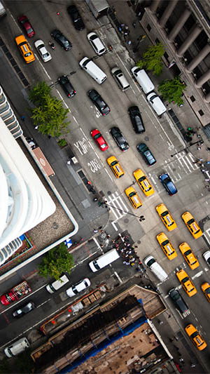 nyc-street-from-above
